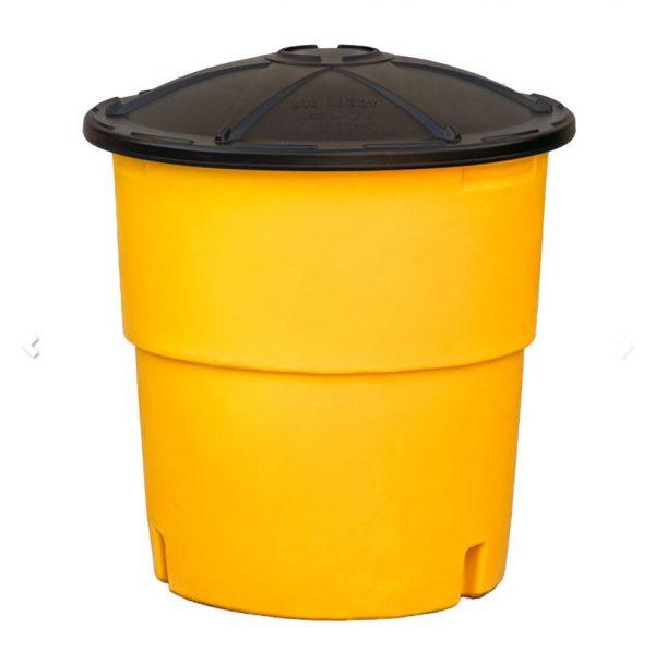 Stage II 1400 lb Barrel