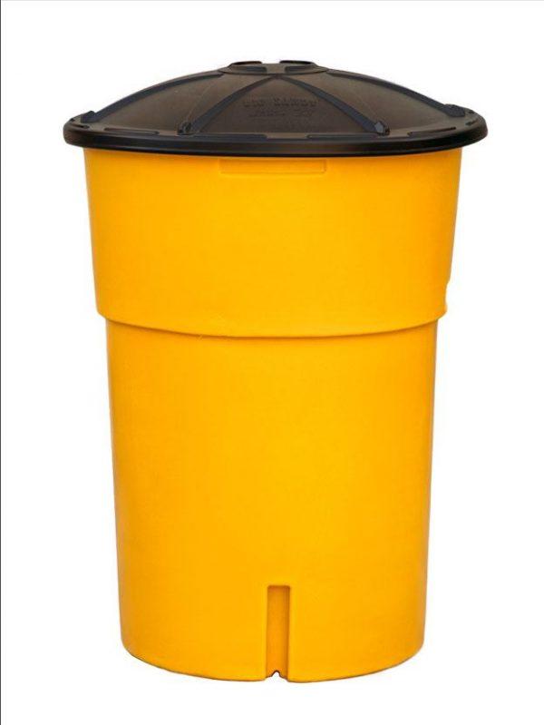 Stage III 2100 lb Barrel