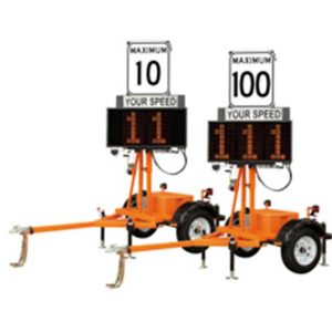 Speed Trailers